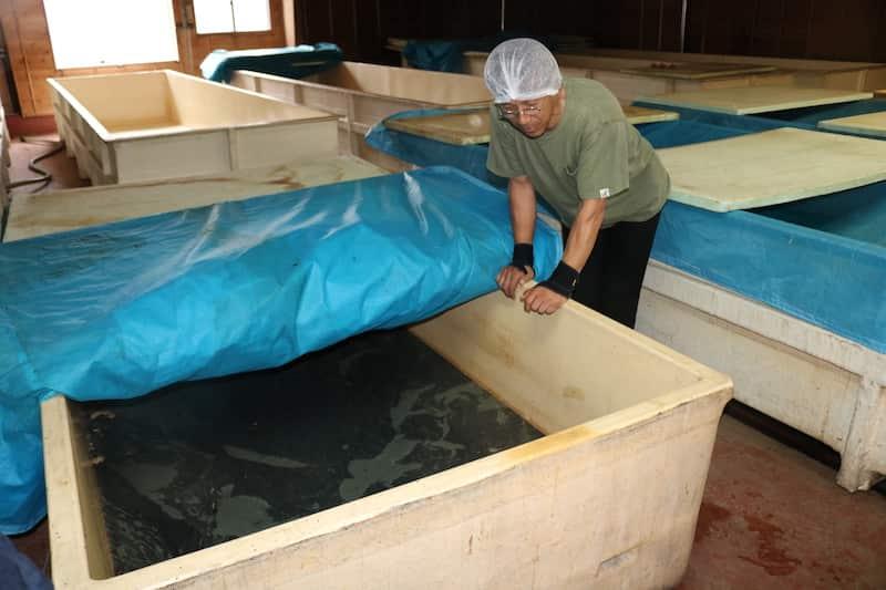 石山味噌醤油株式会社